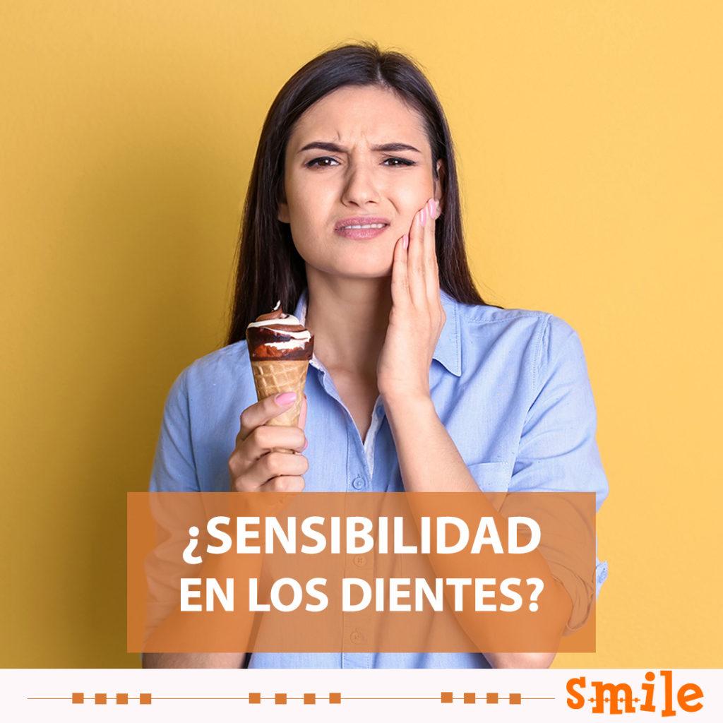 Clinica dental Smile Boadilla Sensibilidad Dientes